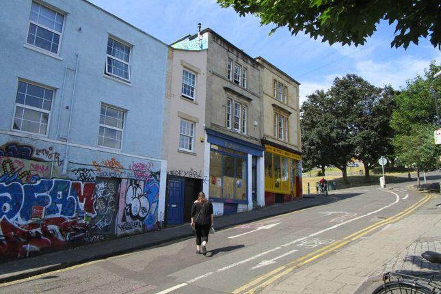 Thumbnail Flat to rent in Ninetree Hill, Bristol