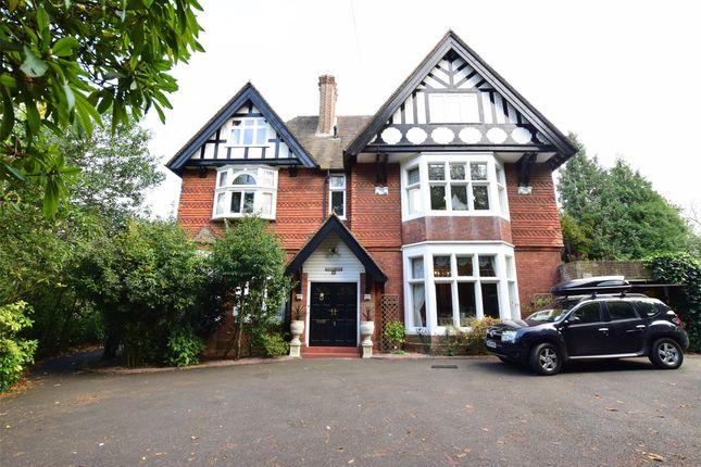 Thumbnail Flat for sale in Frant Road, Tunbridge Wells