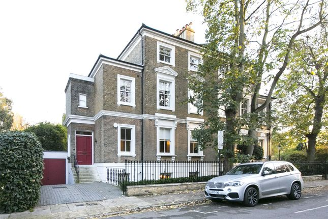 Thumbnail Semi-detached house to rent in Alwyne Road, Canonbury