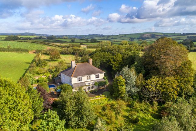 Thumbnail Property for sale in North Huish, South Brent, Devon