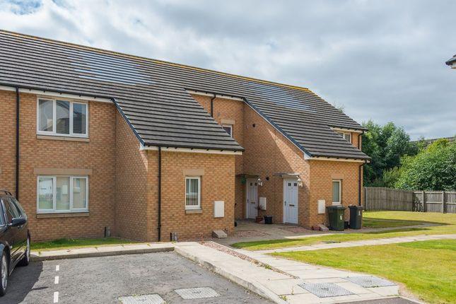 Thumbnail Flat to rent in Maude Close, Kirkliston
