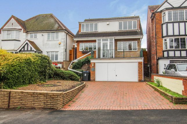 3 bed detached house for sale in Penns Lane, Sutton Coldfield B72