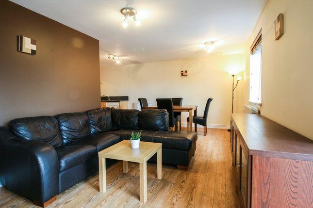Studio to rent in Sheepcote Street, Edgbaston, Birmingham B16