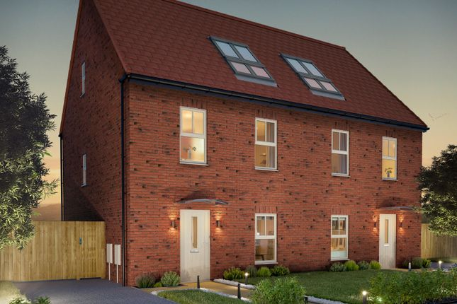 4 bed semi-detached house for sale in New Lane, Green Hammerton YO26