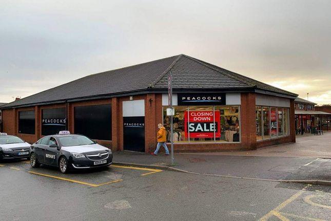 Thumbnail Retail premises to let in Unit 15, Severn Square, Alfreton