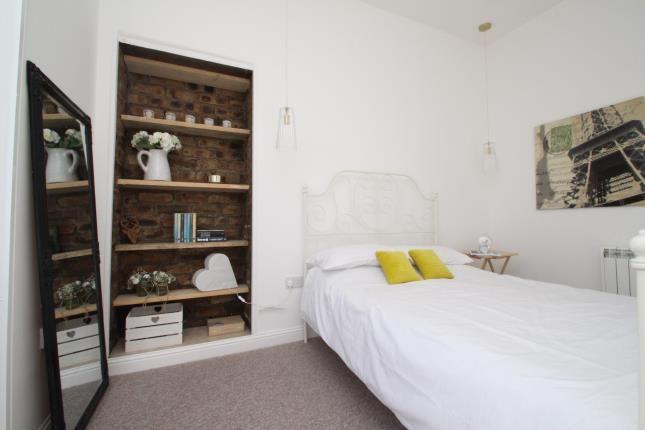 Bedroom of Old Mill Road, Kilmarnock, East Ayrshire KA1