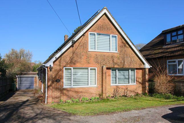 4 bed property for sale in Grange Road, Alresford SO24
