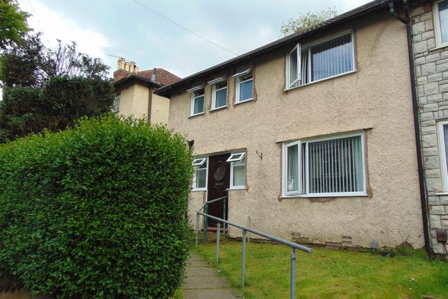 Thumbnail Semi-detached house for sale in Abbey Road, Erdington, Birmingham