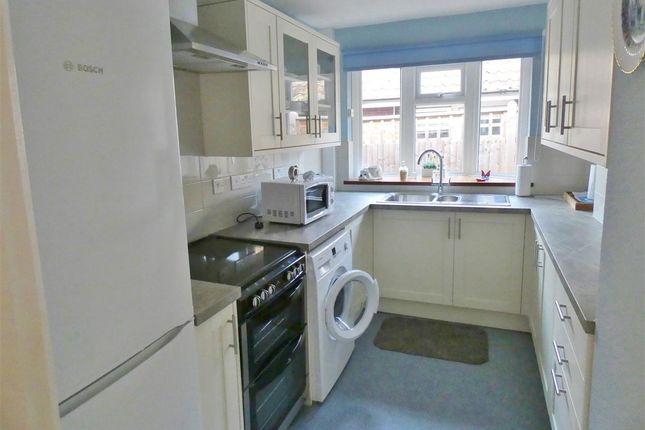 Kitchen of Eridge Road, Eastbourne BN21