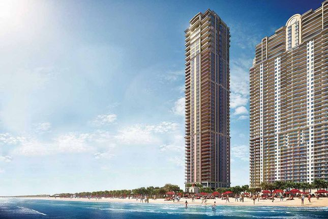 Thumbnail Apartment for sale in 17749 Collins Ave, Sunny Isles Beach, Fl 33160, Usa