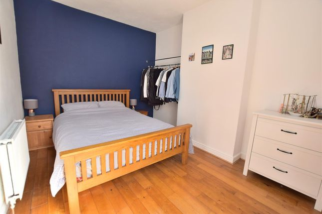 Master Bedroom of Cedar Street, Off Kedelston Road, Derby DE22