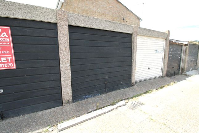Picture No. 04 of Garage 2, Henry Street, Chatham, Kent ME4