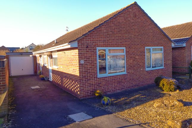 Thumbnail Detached bungalow for sale in Summer Road, Westbury