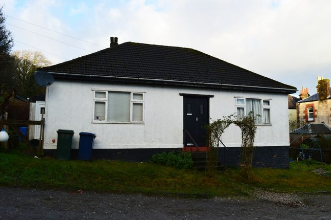 Property of Grafton Cottage, Montford Terrace, Rothesay, Isle Of Bute PA20