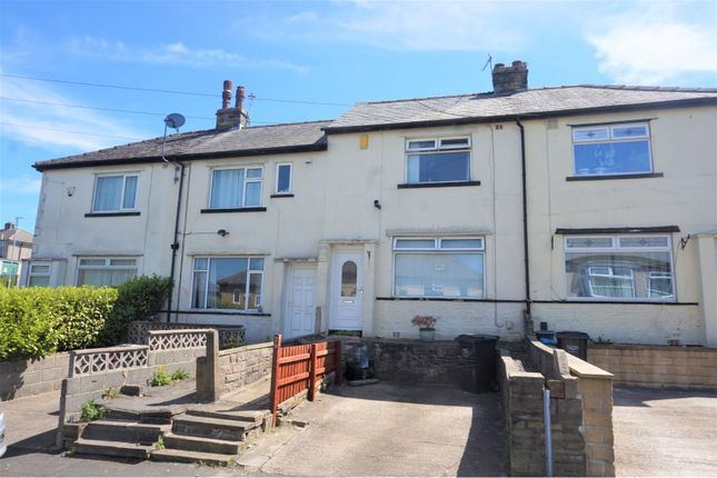 Terraced house for sale in Broadway, Halifax