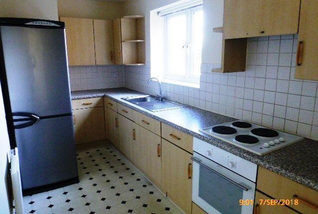 Kitchen of Morgan Close, Leagrave, Luton LU4
