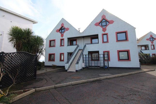 Thumbnail Flat for sale in Seapoint Belfast Road, Carrickfergus