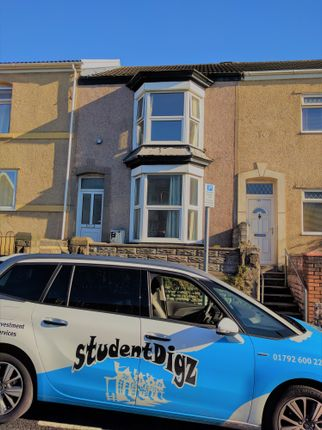 Thumbnail Property to rent in Port Tennant Rd, Port Tennant, Swansea