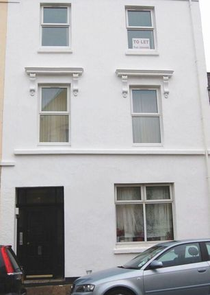 Thumbnail Flat to rent in Tynwald Street, Douglas, Isle Of Man