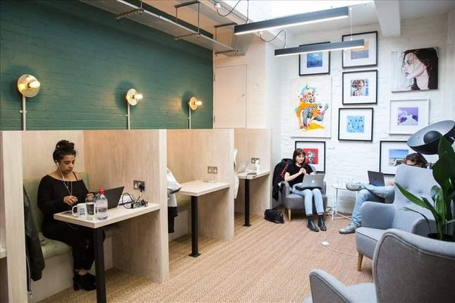 Thumbnail Office to let in Tanner Street, London