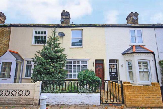 Thumbnail Property to rent in Lower Mortlake Road, Kew, Richmond