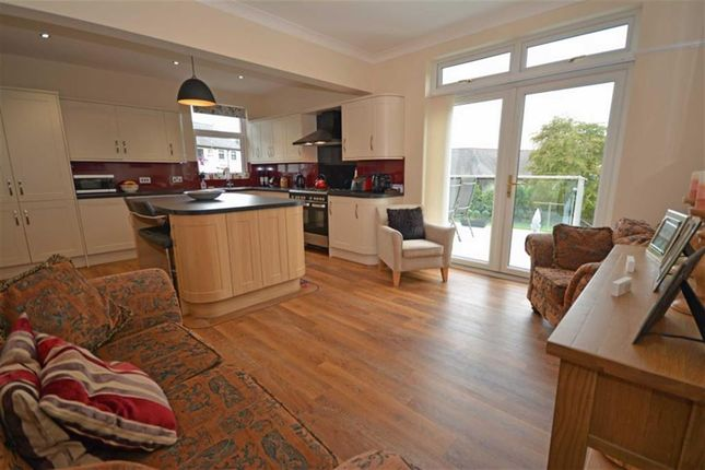 Thumbnail Semi-detached house for sale in Old Hall Road, Ulverston, Cumbria