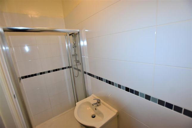 Bathroom of York Road, Leicester LE1