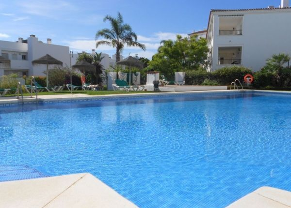 1 bed apartment for sale in Miraflores, Málaga, Andalusia, Spain