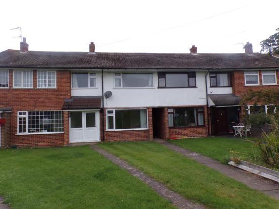 Thumbnail Terraced house for sale in Rogers Lane, Ettington, Stratford-Upon-Avon