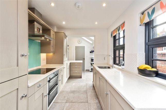 Kitchen of Stannage Cottages, Stannage Lane, Churton, Chester CH3