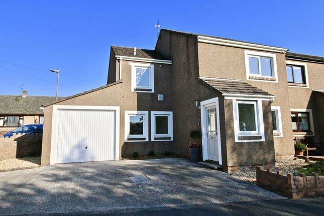 Thumbnail Semi-detached house for sale in Norfolk Place, Penrith