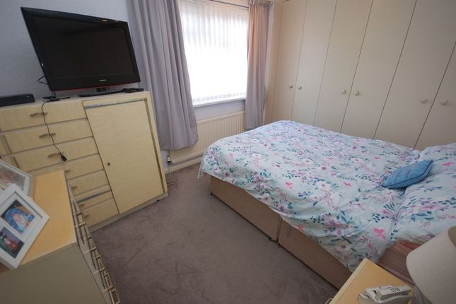 Bedroom 2 of Farne Road, Forest Hall, Newcastle Upon Tyne NE12