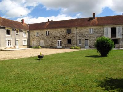 Property for sale in Luze, Indre-Et-Loire, France