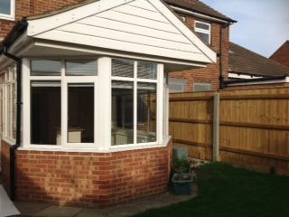 4 bed terraced house to rent in Wootton Road, Grimsby