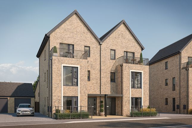 """Thumbnail Property for sale in """"The Archer I"""" at Alconbury Enterprise Campus, The Boulevard, Huntingdon"""
