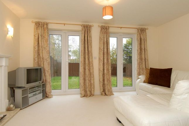 Thumbnail End terrace house to rent in Little Horse Close, Earley, Reading