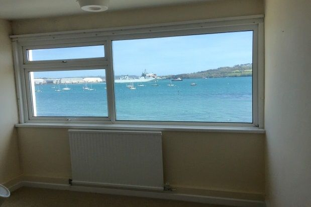Thumbnail Maisonette to rent in Marine Court, Torpoint, Cornwall