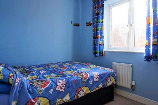 Bedroom Four of Copper Close, Eastleigh SO50
