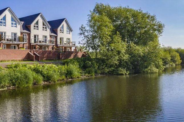 Thumbnail Semi-detached house for sale in Plot 589 Stanhope Phase 5, Navigation Point, Cinder Lane, Castleford