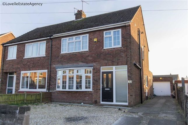 Thumbnail Property for sale in Low Leys Road, Bottesford, Scunthorpe