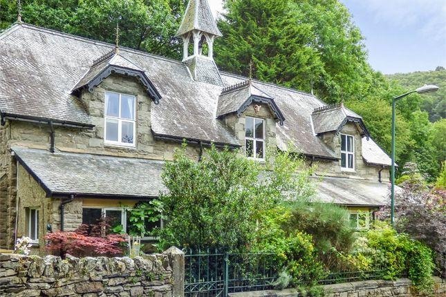 Thumbnail Detached house for sale in Blaenau Ffestiniog, Maentwrog, Blaenau Ffestiniog, Gwynedd