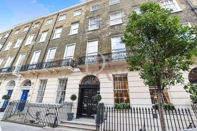 1 bed flat to rent in Harley Street, London