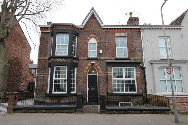 Thumbnail Shared accommodation to rent in Moscow Drive, Tuebrook