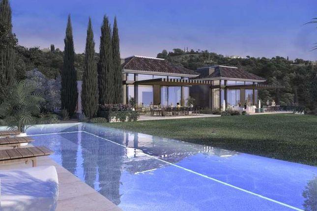 Villa for sale in La Zagaleta, Costa Del Sol, Spain