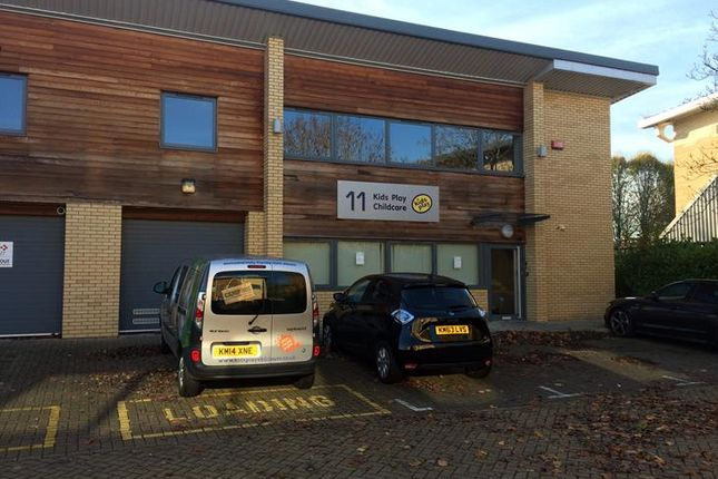 Thumbnail Light industrial for sale in 11 Beaufort Court, Roebuck Way, Knowlhill, Milton Keynes, Buckinghamshire
