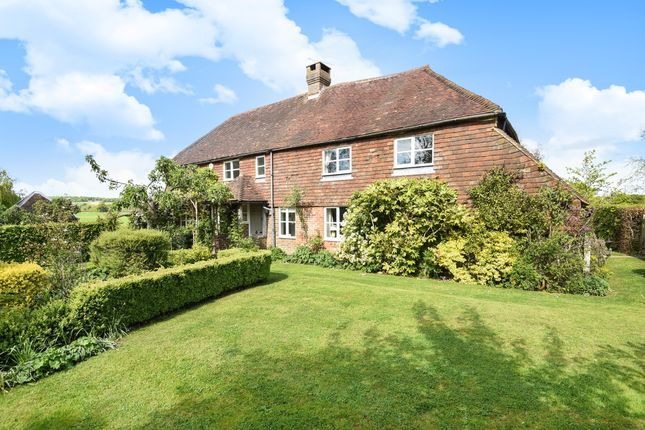 Thumbnail Detached house to rent in Sparks Lane, Cuckfield, Haywards Heath