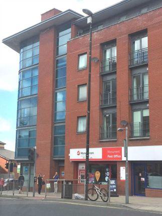 Norton Street, Liverpool L3
