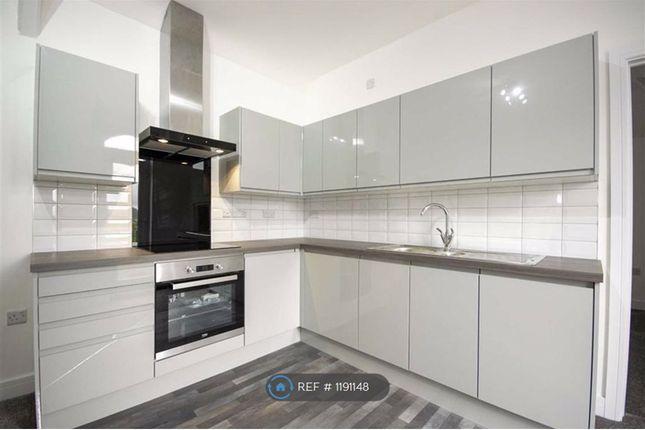 Thumbnail Flat to rent in Vyrnwy House, Llansanffraid