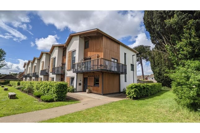Thumbnail End terrace house for sale in Rogers Court, Bristol