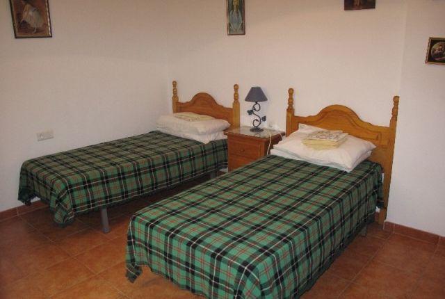 Main Bedroom of Spain, Málaga, Nerja